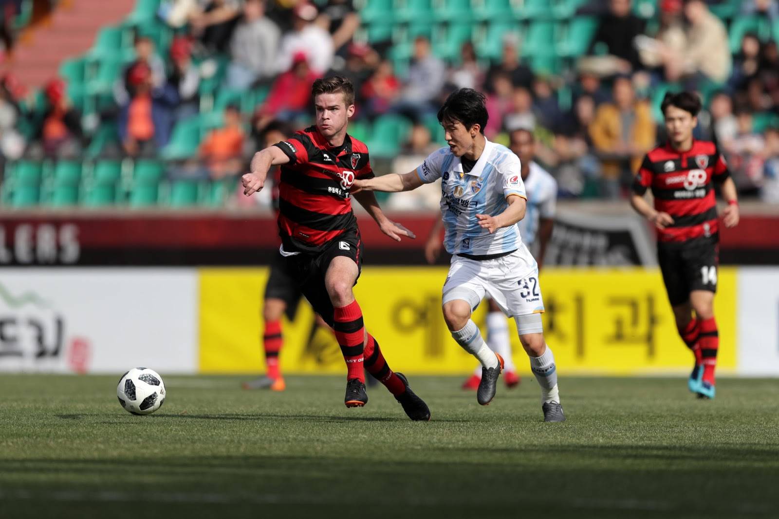 East Coast Derby Preview: Ulsan Hyundai vs Pohang Steelers