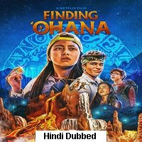 Finding Ohana (2021) Hindi Dubbed Full Movie Watch Online HD Print Free Download