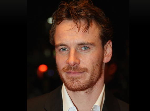 Michael fassbender fish tank - 1 part 2