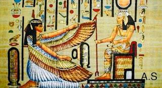 """آلهة مصر القديمة.. """"إيزيس"""" الاسطورة التي جابت العالم"""