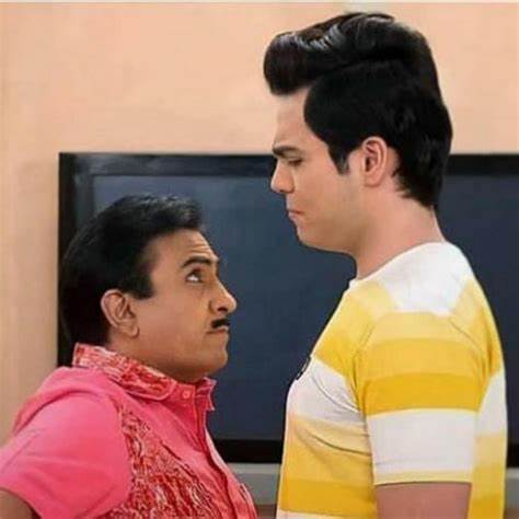 Dilip Joshi In Conflicy with On-Screen Son Raj Anadkat   TMKOC