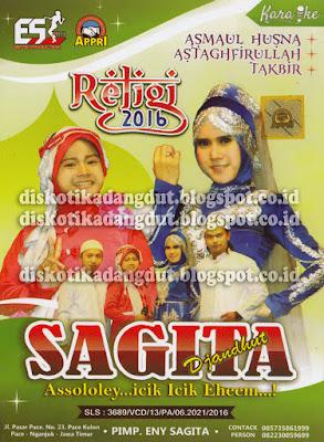 Musik Sagita Religi 2016