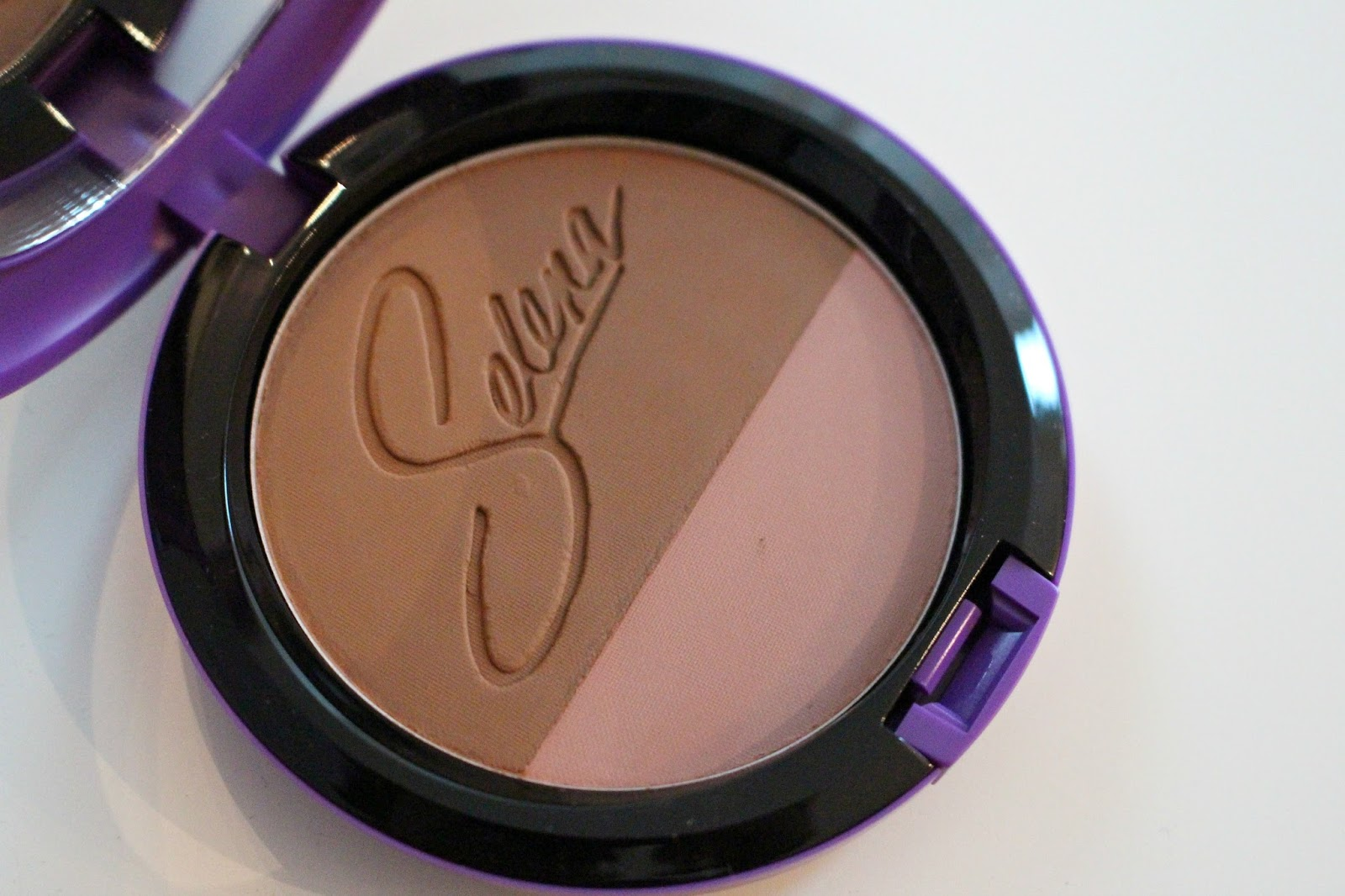 MAC Selena blush bronzer