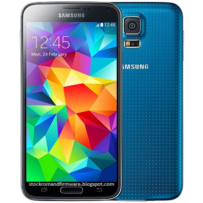 Samsung Galaxy S5 G900F LTE-A Repair Firmwares Without Password