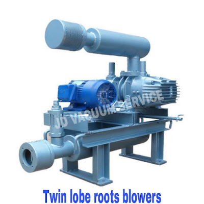 Roots Blower-Twin Lobe Roots blower manufacturers