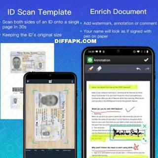 CamScanner Phone PDF Creator Apk v5.20.4.20200617 [FULL]