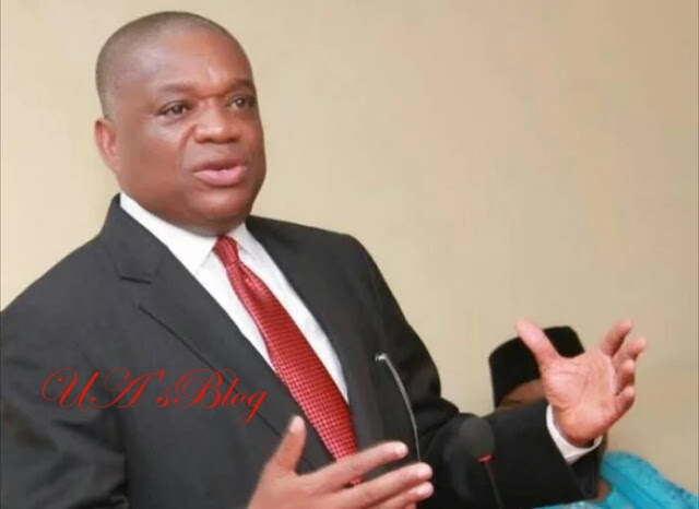 Orji Kalu Reacts After Akpabio Named Him In NDDC Contract Scandal