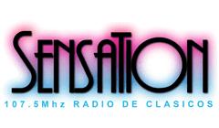 Sensation Radio 107.5 FM