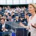 O Parlamento elixe a nova presidenta da Comisión Europea: Úrsula Von  der  Leyen
