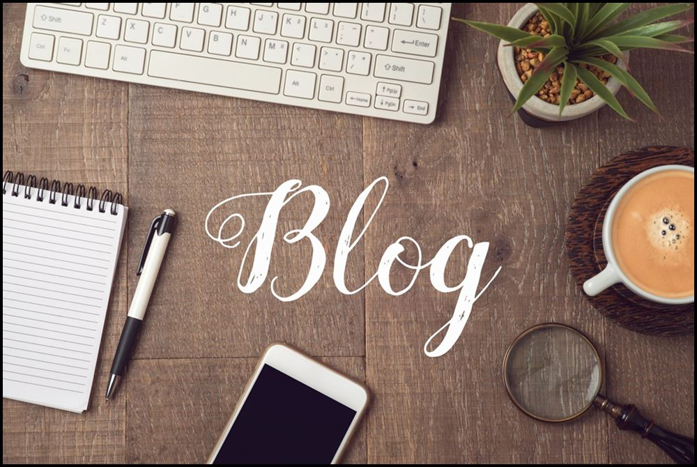 Why Do People Blog? Here Are The Reasons