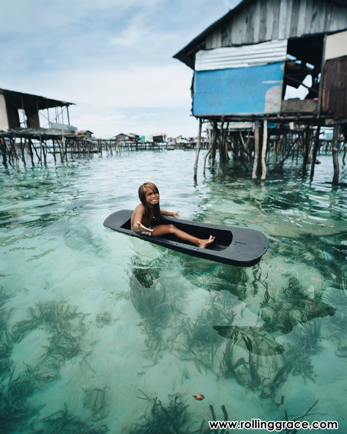 Mabul Island Travel Tips