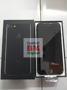 Iphone 7 black jet