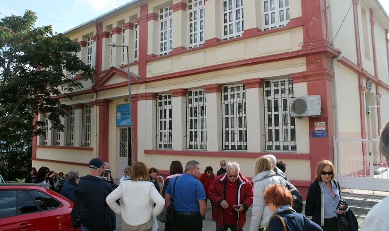 Με μεγάλη συμμετοχή η εκδρομή του Ιστορικού Μουσείου Αλεξανδρούπολης στην Ανατολική Θράκη