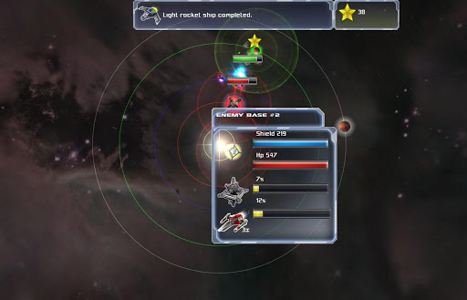 Planets Defense v1.1 APK