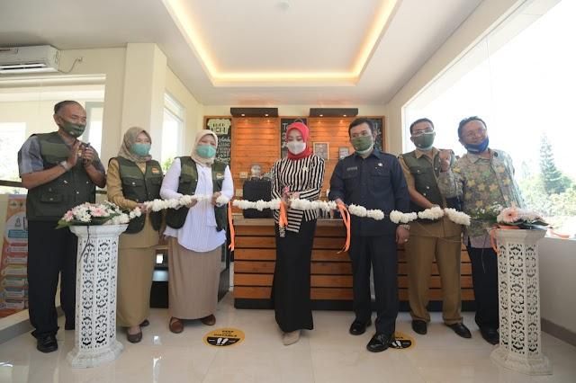 Disdik Jabar Jadikan SMKN 9 Bandung Pilot Project Modul Kurikulum Darurat COVID-19