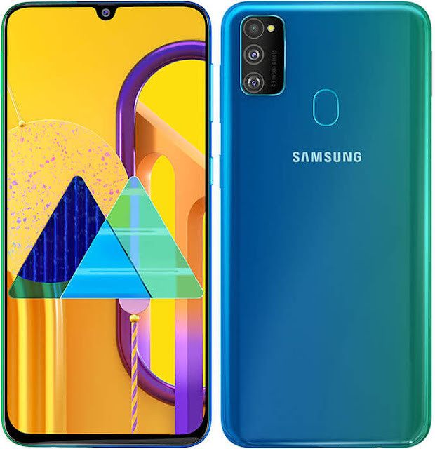 Samsung Galaxy M30s Full Specifications & Features
