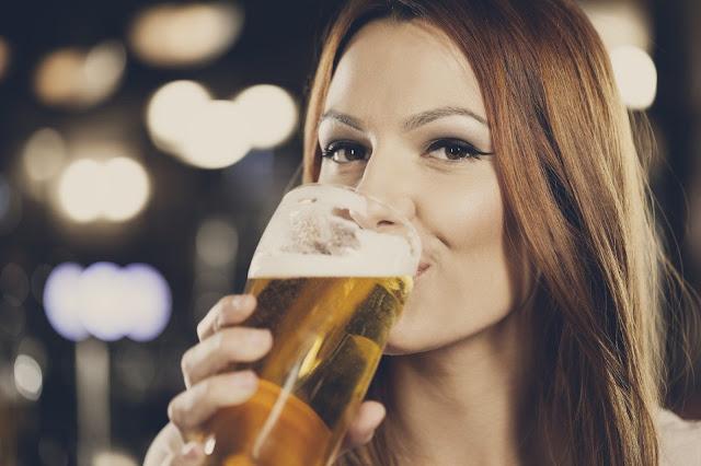 Una cerveza al día reduce considerablemente el riesgo de muerte prematura ¡Buenas razones para beber!
