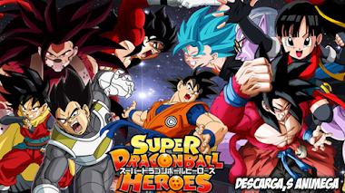 Super Dragon Ball Heroes 022/??? Audio: Japones Sub: Español Servidor: Mega/Mediafire