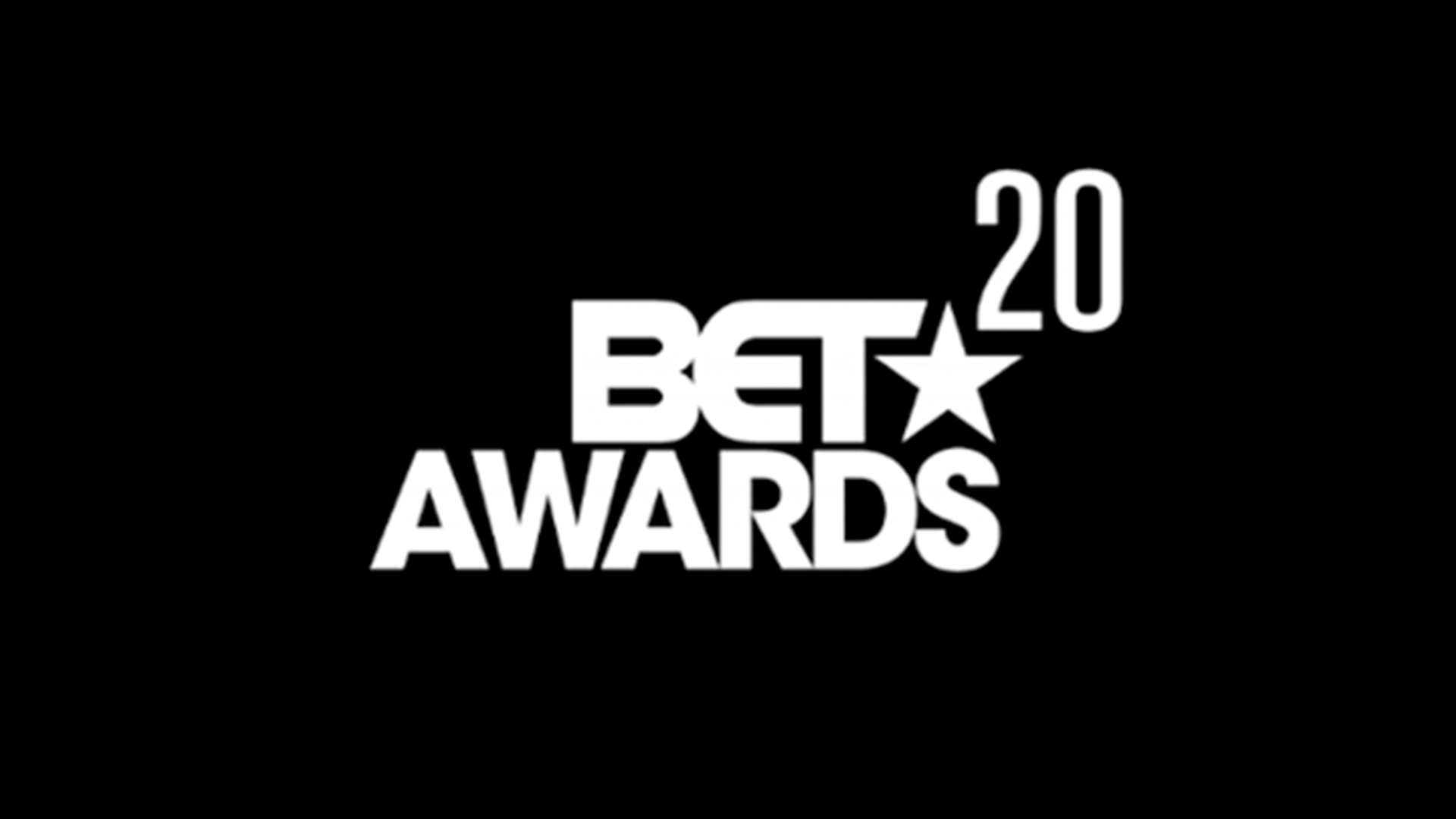 BET AWARDS 2020