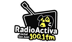 Radio Activa 100.1 FM