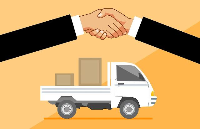 Peluang Bisnis Menggiurkan di Bidang Trucking