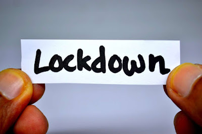 """""""Lockdown"""" is the Word Of The year in 2020"""