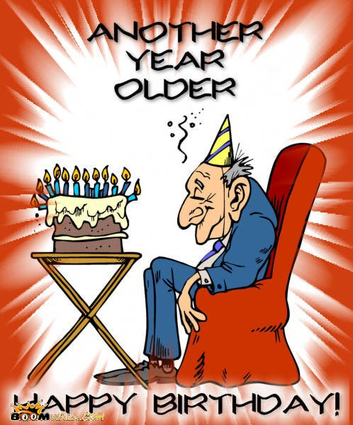 Funny Happy Birthday Quotes For Dad. QuotesGram