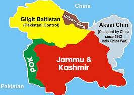 ড্যামেজ কন্ট্রোল : পাক অধিকৃত কাশ্মীরকে বিশেষ অঞ্চলের মর্যাদা দিতে চলেছে পাকিস্তান