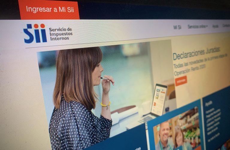 Colegio de Periodistas adhiere a demanda por devolución de impuestos anticipada para independientes