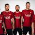 Qatar Airways sponsor di maglia della AS Roma. Si tratta del contratto commerciale più importante mai raggiunto dal club giallorosso