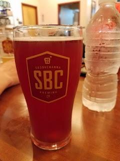 Susquehanna Brewing Company