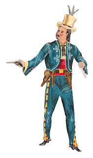 gunslinger western antique image clip art download