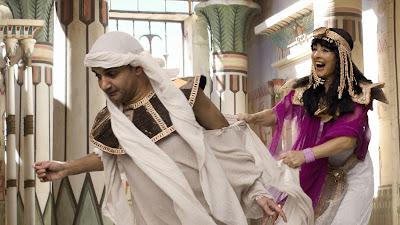 José: Amargura, Traição E Bênção: Escravizado No Egito