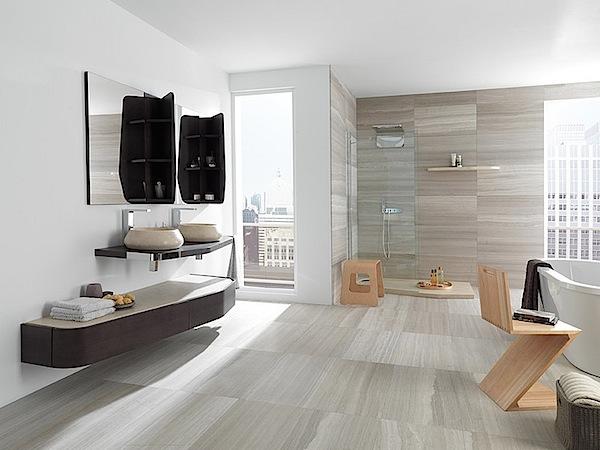 35 Modern Minimalist Bathroom Interior Design youre gonna love it