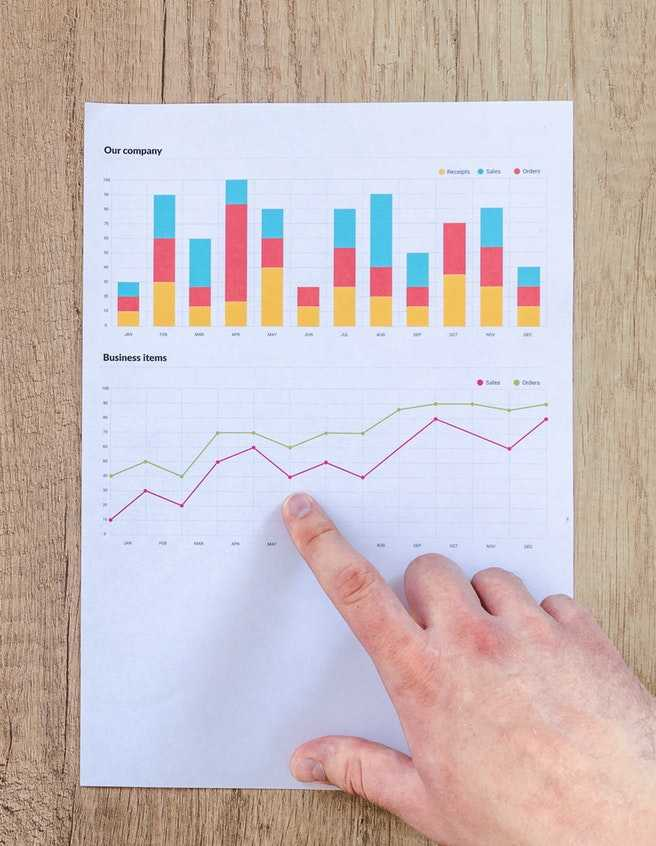 tabel data