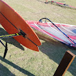 SUP and Wind Foiling