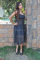 Pragya Nayan New Fresh Telugu Actress Stunning Transparent Black Deep neck Dress ~  Exclusive Galleries 022.jpg