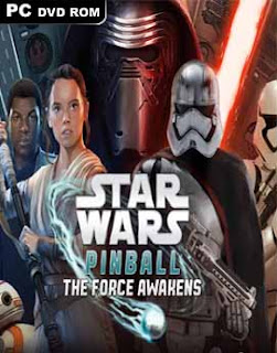 تحميل لعبة الممتعة Star Wars Pinball FX2 The Force Awakens