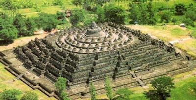 Sejarah Awal Mula Berdirinya Candi Borobudur