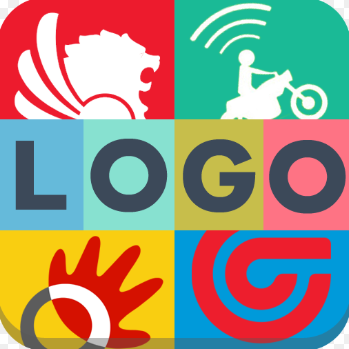 Game Kuis Logo Indonesia