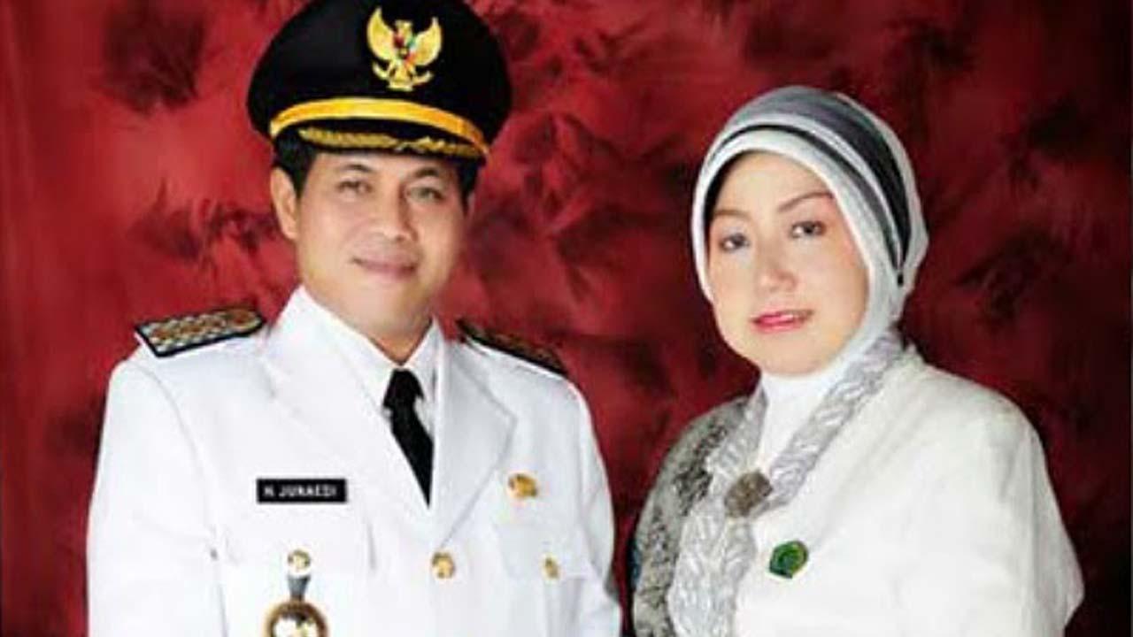 Direktur RSUD dr Ashari Pemalang Junaedi dan Istri Positif Covid-19 Namun Kondisinya Stabil