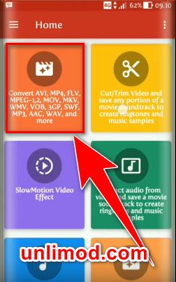 cara memperkecil ukuran video