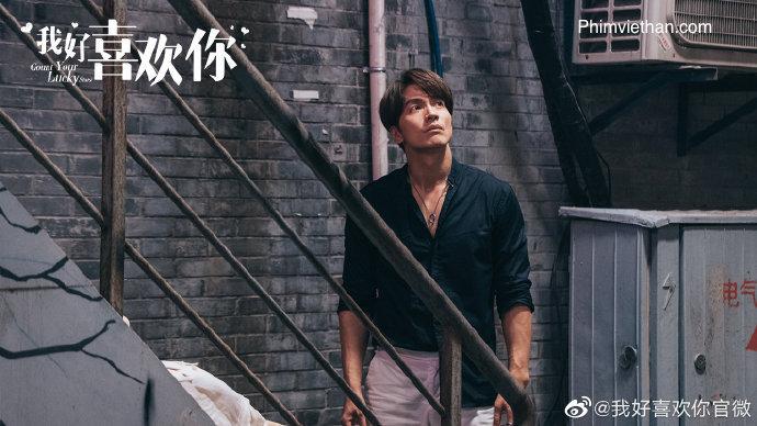 Phim Tôi rất thích em Trung Quốc