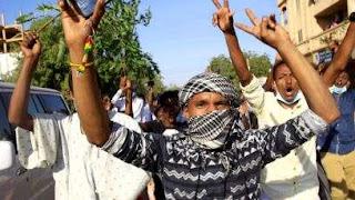 Labaran Duniya :::  Yan Jaridar Sudan Sun Fara Yajin Aiki, Da Goyon Bayan 'Yan-Adawa