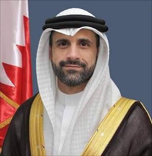 تعيين الدبلوماسي خالد يوسف الجلاهمة اول سفير للبحرين لدى اسرائيل