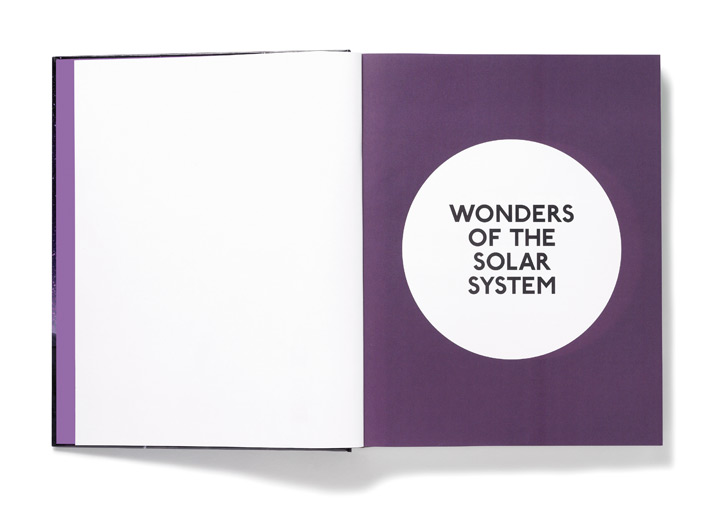 FMP: Wonders of the Solar System.
