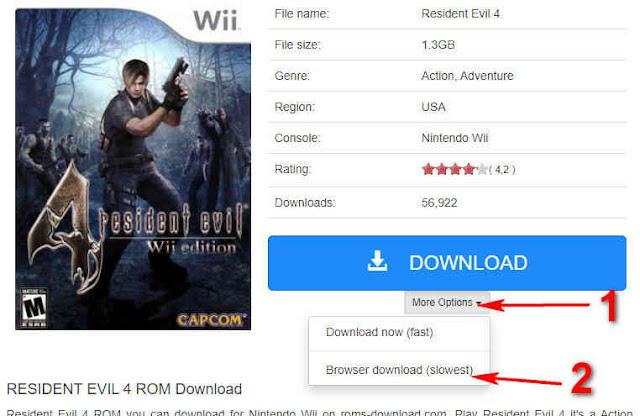 الموقع الثالث roms-download