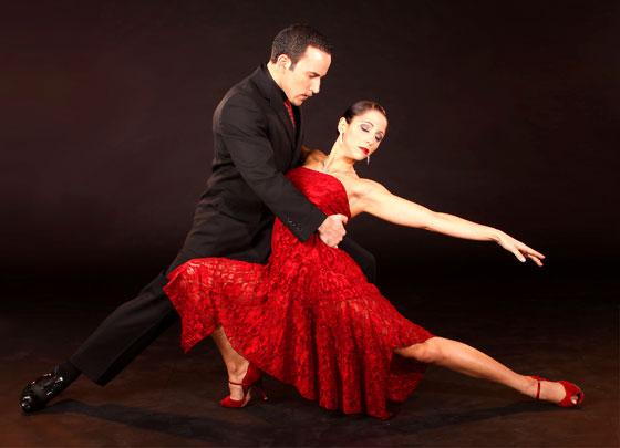 Eras del Tango, Tango Axis