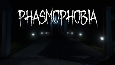 Phasmophobia system requirements, Game horor!!!