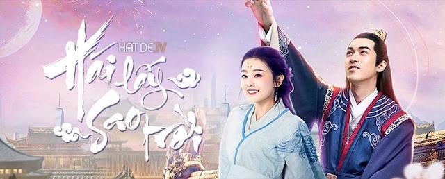 Tay Hái Được Sao Trời - Love And The Emperor (2020)